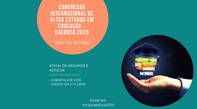 CAEduca 2020 - Face